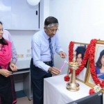 Inauguration of Physical Activity Research Department, MDRF