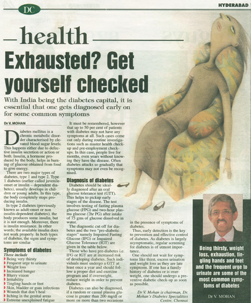 DECCAN CHRONICLE 22ND JULY 09