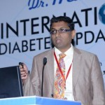 Dr. Mohan's International Diabetes Update 2014