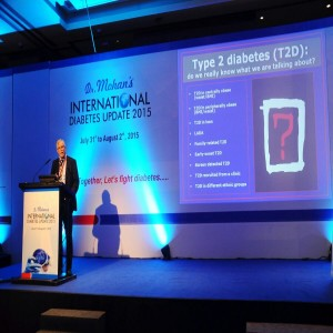 International update on Gestational Diabetes Mellitus