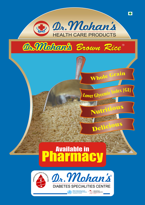 Dr-Mohans-Brown-Rice-for-Diabetes-Patients-Chennai