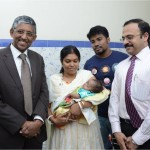 Yet another milestone achievement by Dr. Mohan's Diabetes Specialities Centre