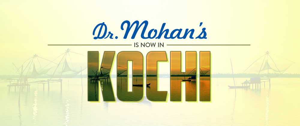 Kochi-Drmohans-Diabetes-Center