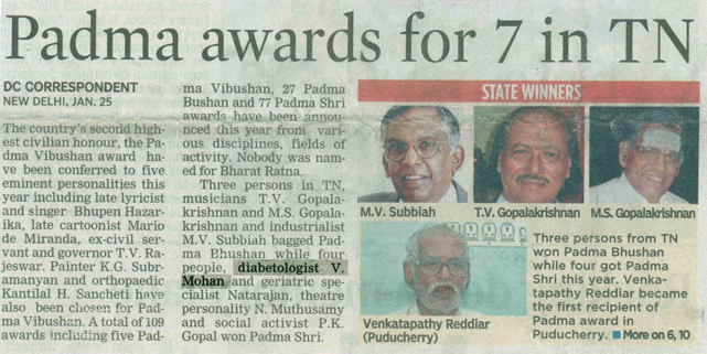 The Deccan Chronicle01, Thursday, January 26, 2012