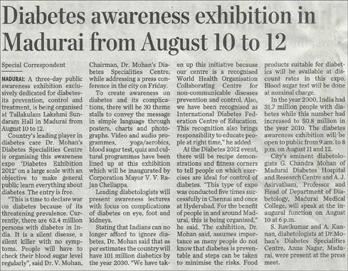 The hindu, sunday, August 5, 2012
