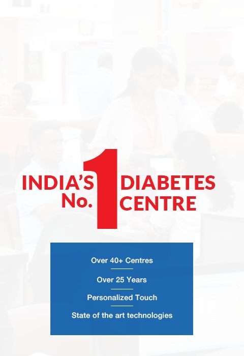 Top Diabetes Hospital in India | Best Diabetologist near me