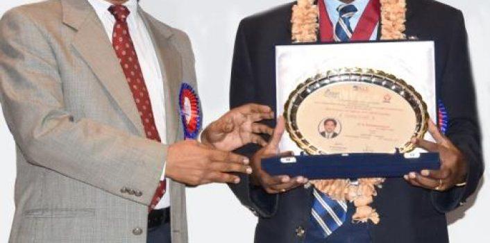 NFD Oration Award