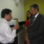 Inauguration of Dr. Rema Mohan High Throughput Sequencing lab