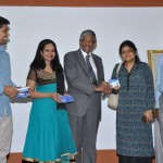 Dr. Mohan's Diabetes Management App Launch