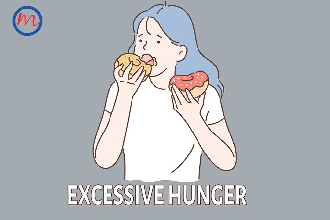 Excessive Hunger and Diabetes