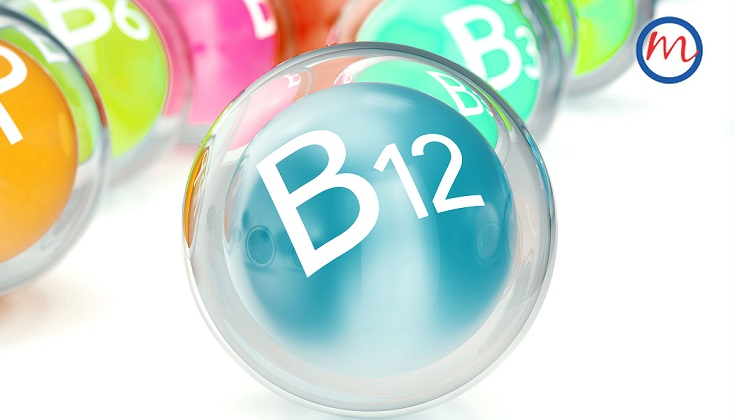 Why Vitamin B12 Deficiency Matters, Especially If You are A Vegetarian and have Diabetes