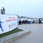 World Diabetes Day 2015