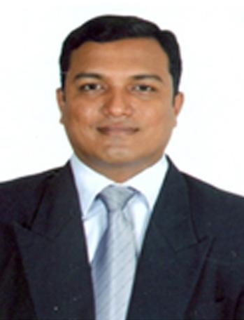 Dr. P.S. Jagdish