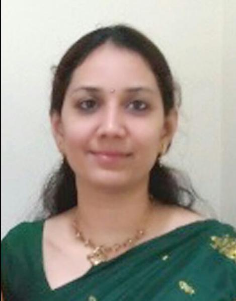 Dr. Kavitha Rao