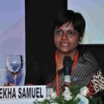 Dr Rekha Samuel
