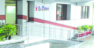 Dr-Mohans-Obesity-Weight-Management-Centre-Chennai