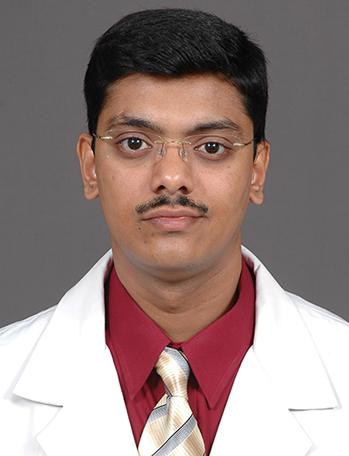 Dr. J.P. Vignesh
