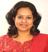 Dr. R. M. Anjana