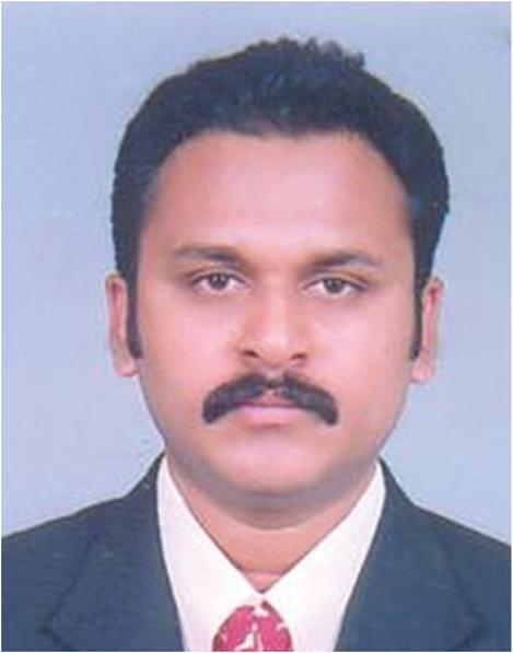 Dr. Syed Tariq
