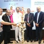 Dr.Mohan's International Diabetes Update 2016