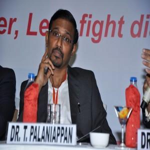 Dr. Mohan's International Diabetes Update 2015