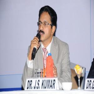 Dr J S Kumar