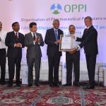 OPPI award