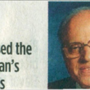 The Deccan Chronicle, Tuesday, April 10, 2012