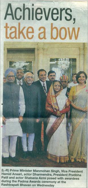 The Delhi Times, Thursday, April 5, 2012