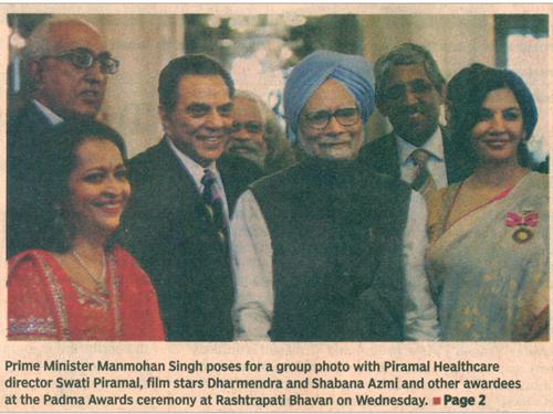 The Financial Express, Thursday, April 5, 2012