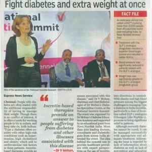 The New Indian Express, Monday, April 30, 2012