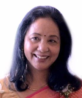 Dr. Jyoti sah